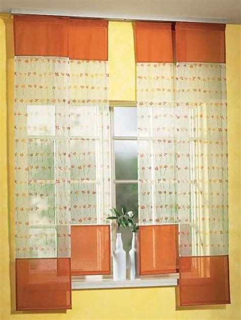 Orange Kitchen Curtains Designs 391 Best Things Not To Do Images On Living Spaces Arquitetura And Home Ideas