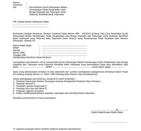 Contoh Surat Kuasa Pengurusan Tax Amnesty by Skb