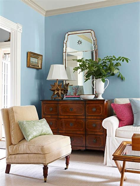 Vintage Living Room Dresser Using Traditional Furniture In A Modern Home Vintage