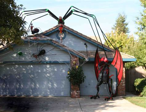 cool halloween decorations to make at home hot fresh pics cool halloween houses