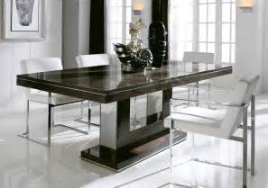 Contemporary Dining Table Sets by Contemporary Dining Table Buying Guides To Furnish Your
