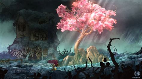 Child Of Light by Child Of Light Review Playstation 4