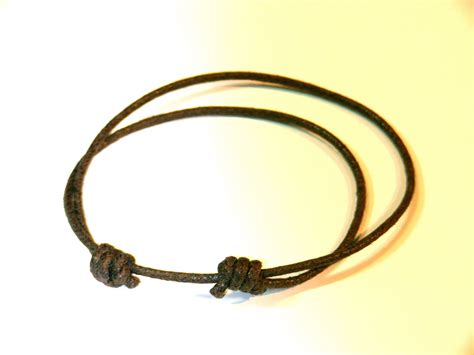nudos de collares corredizos como hacer el nudo corredizo hazlo tu mismo taringa