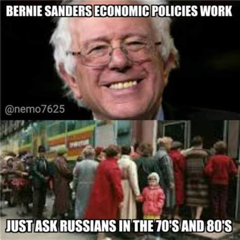 College Liberal Meme Identity - meme exposes hard truth about bernie s economic policies