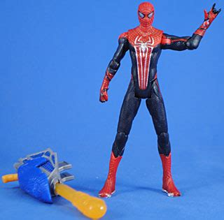The Amazing Whipping Web Line Hasbro rustin s spoils of the week 135 2 oafe