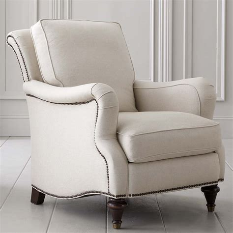 Bassett Accent Chairs by Bassett 1496 02 Oxford Accent Chair Discount Furniture At