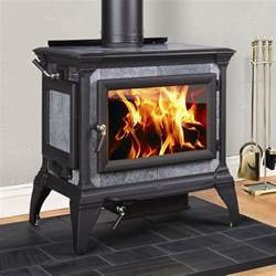 hearthstone heritage wood stove classic fireplace and