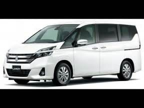Suzuki 8 Seater 2018 Maruti Suzuki Landy Mpv 8 Seater Expected Launch P