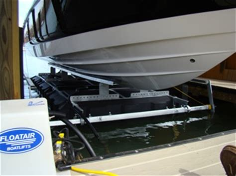 front mount boat lift for sale boat lifts docks plus more llc