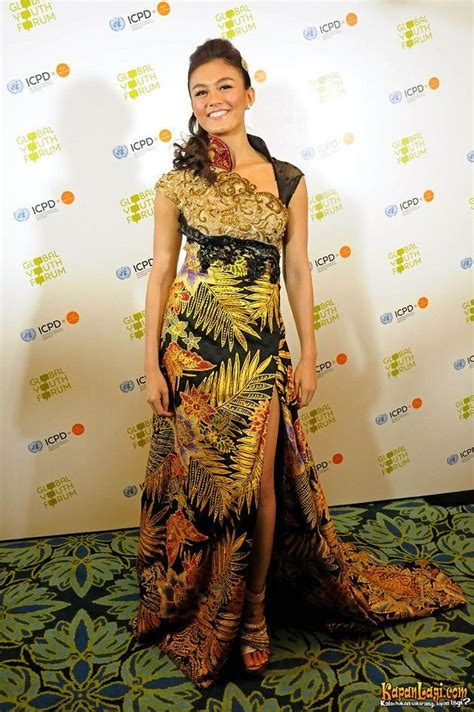 Batik Kebaya Agnes 25 best ideas about agnes on