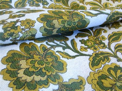 Vintage Upholstery by Vintage Upholstery Fabrics Vintage Fabrics Fabric