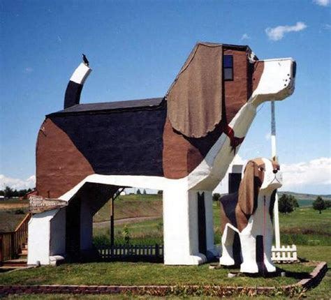 opinions on structures built by animals funny buildings designed like different everyday things