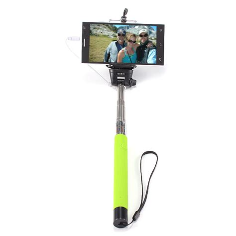 Tongsis Cable Take Pole wired self timer cable take pole monopod stick handheld