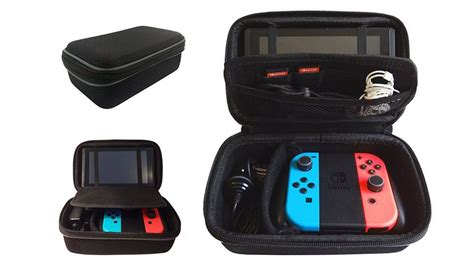 Jual Nintendo Switch All In Carrying Bag Hori best nintendo switch cases available in the uk keep your switch safe with these brilliant