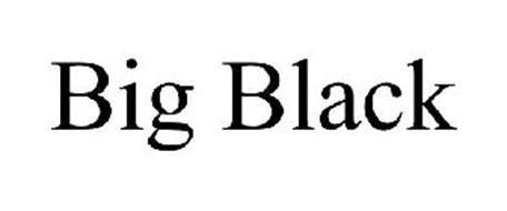 Jaket Sweater Nighwing Logo 2 Black Dealdo Mearch big black inc trademarks 8 from trademarkia page 1