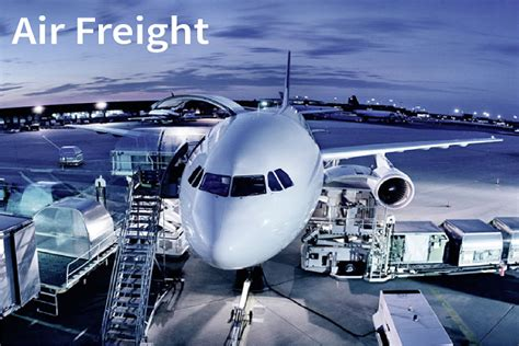fast  efficient shipping service air freight cargo