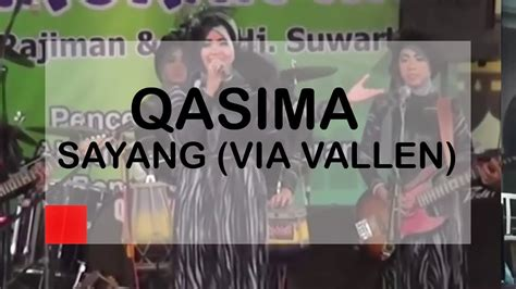 free download mp3 sayang koplo via vallen qasima sayang via vallen terbaru 2016 live temanggung