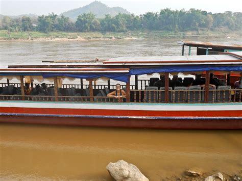luang prabang to chiang mai boat tours laos laos travel