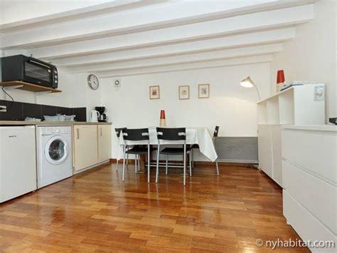 parigi appartamento vacanza casa vacanza a parigi grande monolocale lussemburgo