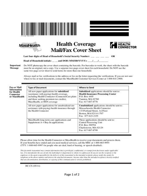 Business Letter Format Sent Via Fax cover letter format via fax