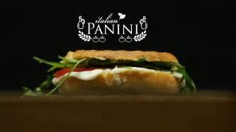 panini sandwich recipe