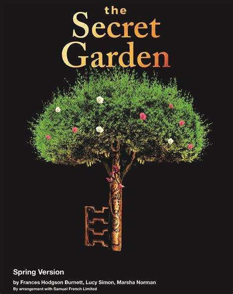 the secret garden has west end summer run