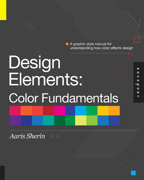 design elements a graphic style manual cover design elements color fundamentals a graphic