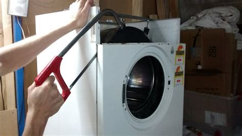 how to install a washing machine 10 steps with pictures