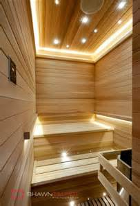 what you need to about home saunas