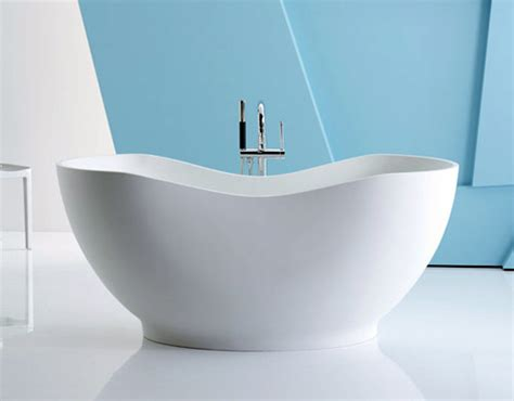 kohler freestanding bathtub solid surface bathtub lithocast freestanding baths by kohler