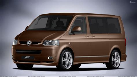 volkswagen van front view abt wallpapers photos images in hd