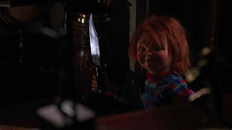 chucky movie child s play the evolution of the chucky doll wicked horror