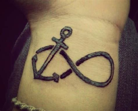 tattoo infinity tumblr small tattoo tumblr on we heart it http weheartit