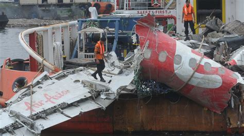 airasia crash airasia plane missing
