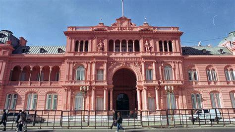 casa rosada urgente amenaza de bomba en la casa rosada am1300 la salada