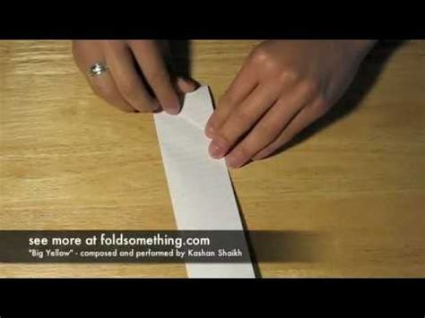 Fold A Paper Football - how to make a paper football launcher funnycat tv