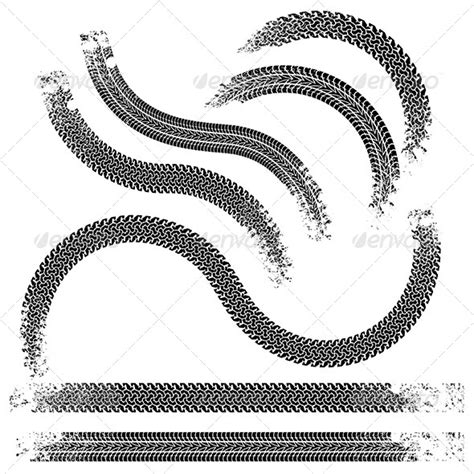 rubber st photoshop tire tracks font free 187 dondrup