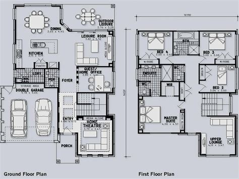 low cost house floor plan low cost home plans low cost