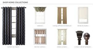 jcpenney patio curtains jcpenney sliding glass door curtains