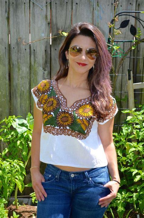 353 best moda mexicana y latina images on pinterest las 25 mejores ideas sobre blusa mexicana en pinterest y