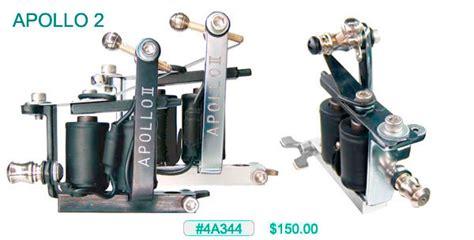 tattoo machine unimax 4a344 4bk344 unimax apollo 2