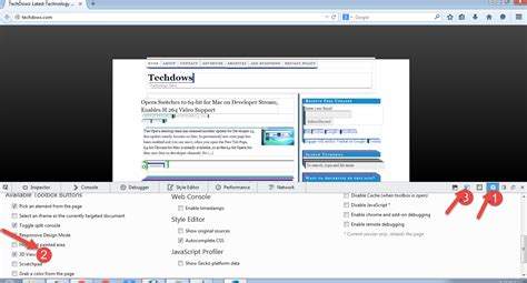 firefox can t see themes how to view webpages in 3d mode in firefox updated