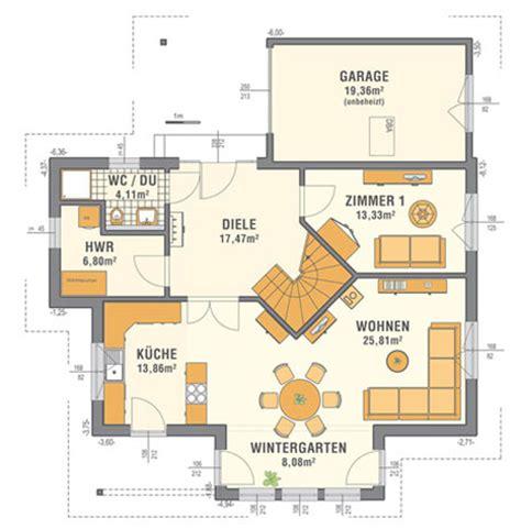 ytong häuser grundrisse einfamilienhaus mit garage beste bildideen zu