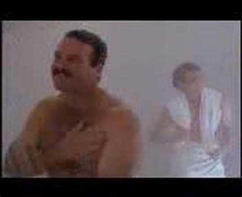 Ace Ventura Shower ace ventura