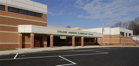 Gardens Elementary School by College Gardens Elementary School About Our School