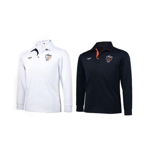 Polo Panjang Longsleeve Pgm Golf pgm brand s golf polo shirts cotton clothing