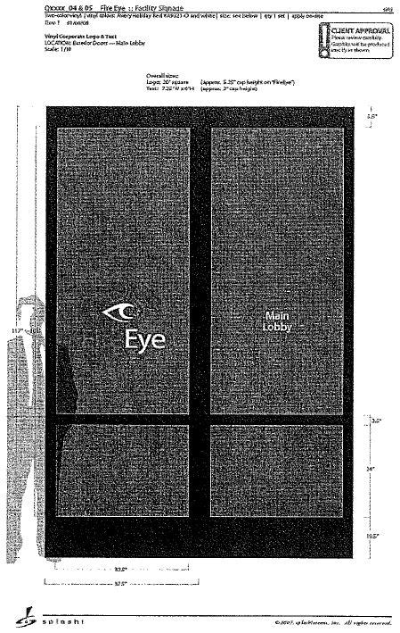 letter of credit exhibit a floor plan depicting the premises exhibit a 1 1390