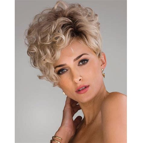 short pixie for kinky hair short curly blonde hairstyles fade haircut