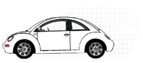 imagenes animadas vw volkswagen escarabajo y vocho im 225 genes animadas gifs y