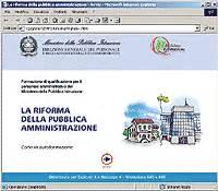 nazionale lavoro area clienti simula clienti lavori realizzati per ministero istruzione